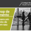 Workshop de Atendimento em Criciúma