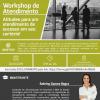 Workshop de Atendimento em Joinville (CANCELADO)