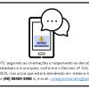 Aviso – Expediente Decreto nº 515, de 17.03.2020